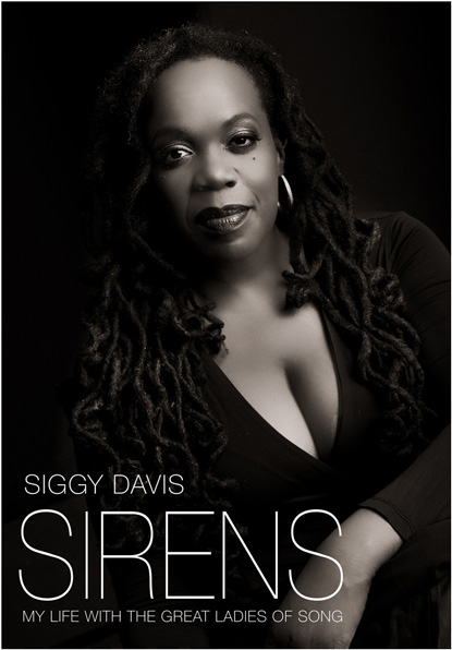 Siggy Davis: Upcoming Events