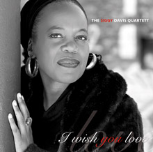New CD - I wish you love
